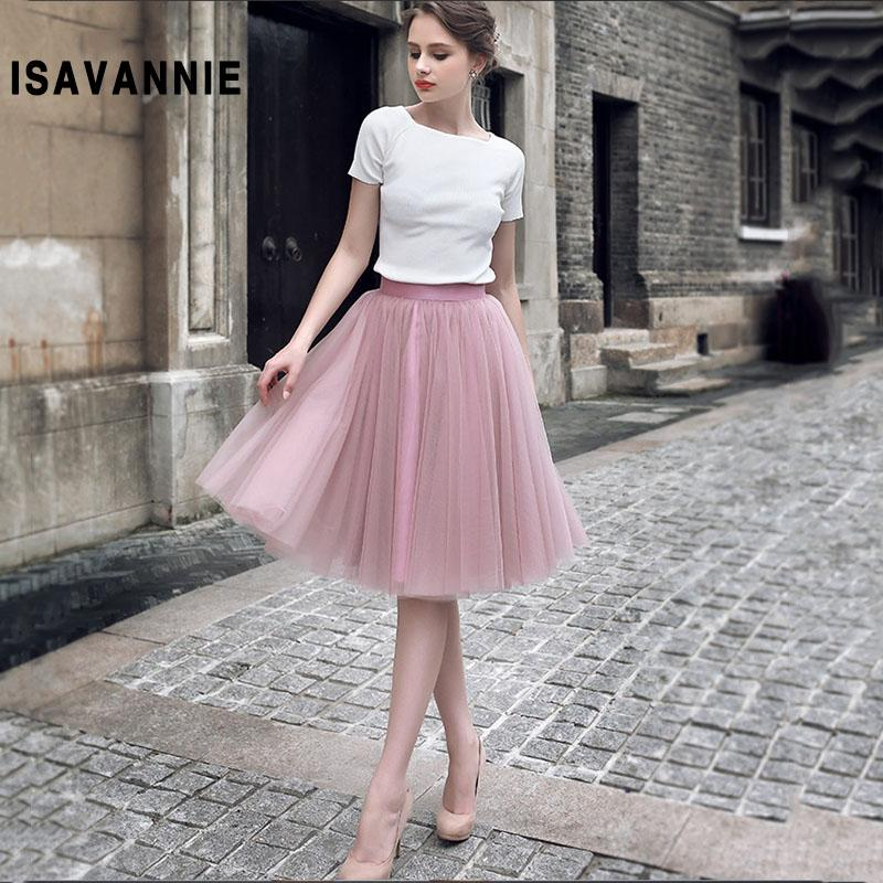 91ad9aafab 2019 Wholesale Mauve 5 Layer Swiss Soft Tulle Skirt Hidden Zipper Band 5cm  Width Adult Tutu Women Autumn Style High Waisted Saia Jupe Ball Gown From  Maoku, ...