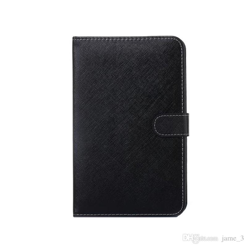 Universal PU Leather Case With micro USB Keyboard For 9.7 inch Andriod Tablet For Lenovo For Samsung Asus Tablet