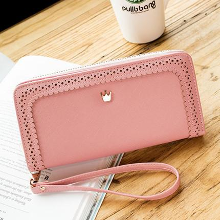 Men Leather Luxury Wallet Vintage Minimalist Leather Purse Evening Bags  From Snailhome be4002f264056