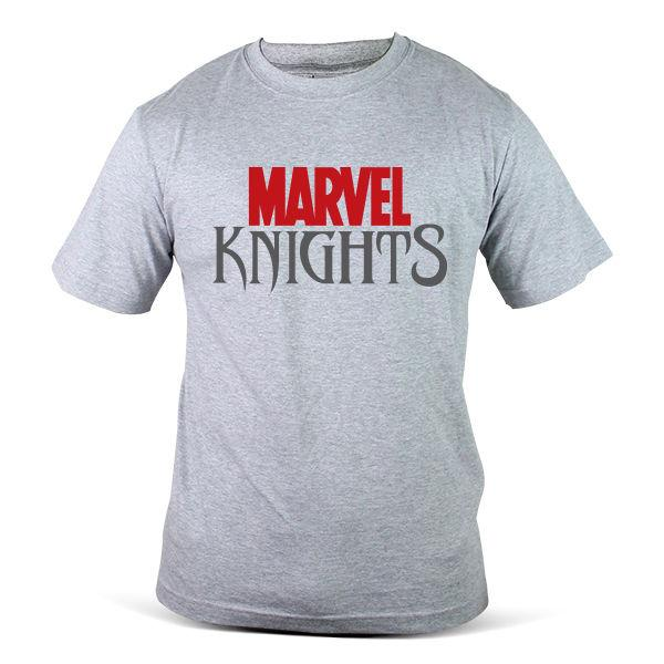 Homme Gy Avengers Chevaliers T Wiki Comics Shirt Gris 2724 Motion Univers A5R43jL