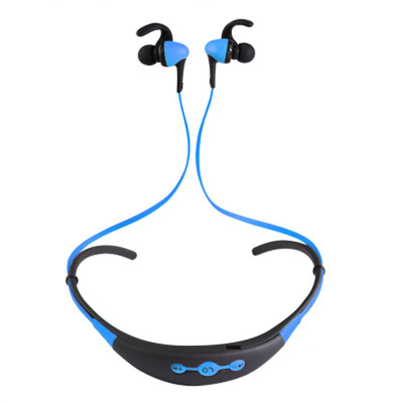 Showkoo Sport Neckband Bluetooth Headphone Noise Cancelling Earphones Auriculares Headset Wireless Stereo Headset Fone De Ouvido