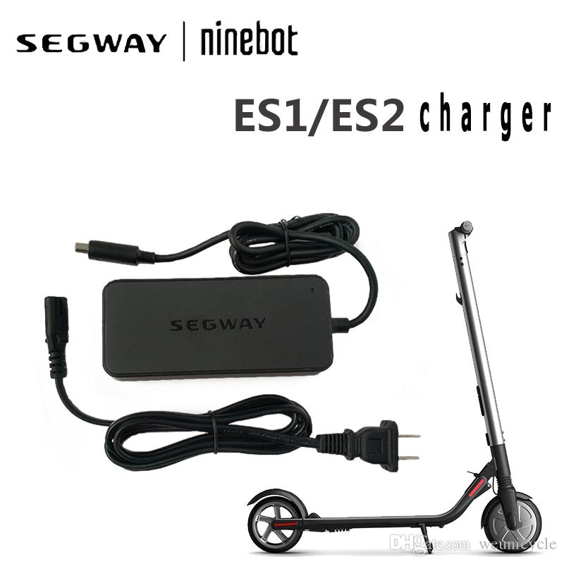 Charger Ninebot Kickscooter ES1 ES2 adult scooter charger 42V 71W power  adapter
