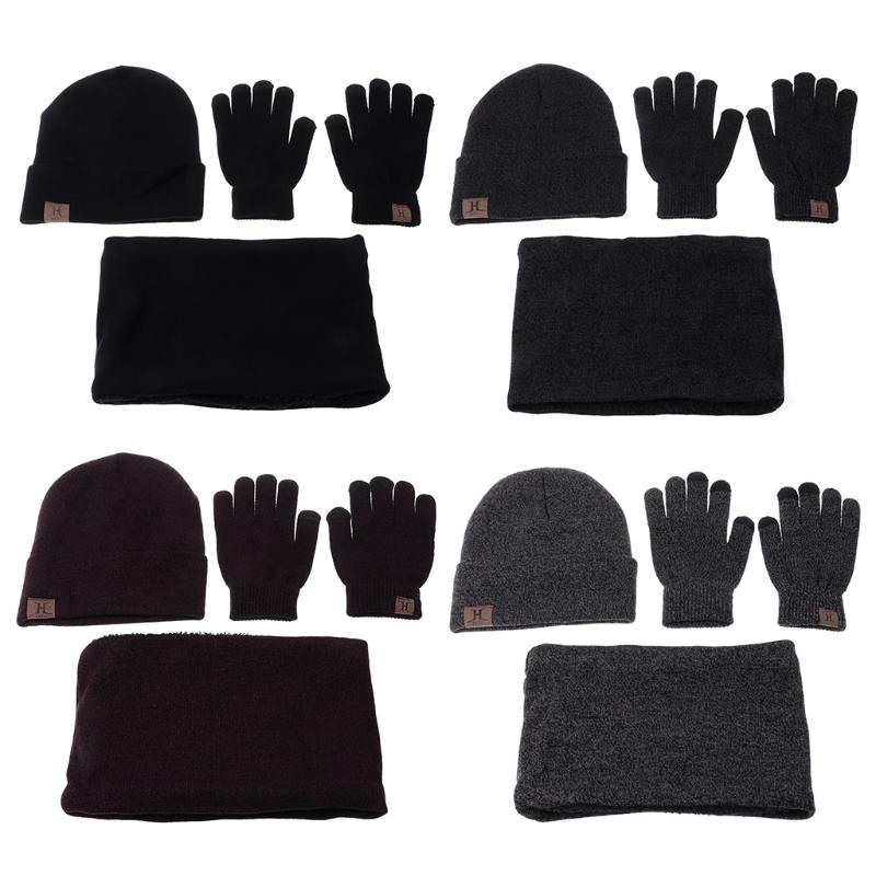 af04875eaf54a Cheap Free Knitted Hat Patterns for Women Best Red Winter Knitted Hat Women