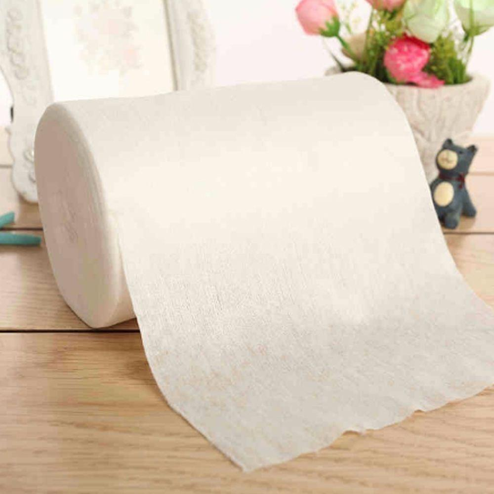 2018 roll white disposable flushable baby diaper biodegradable baby