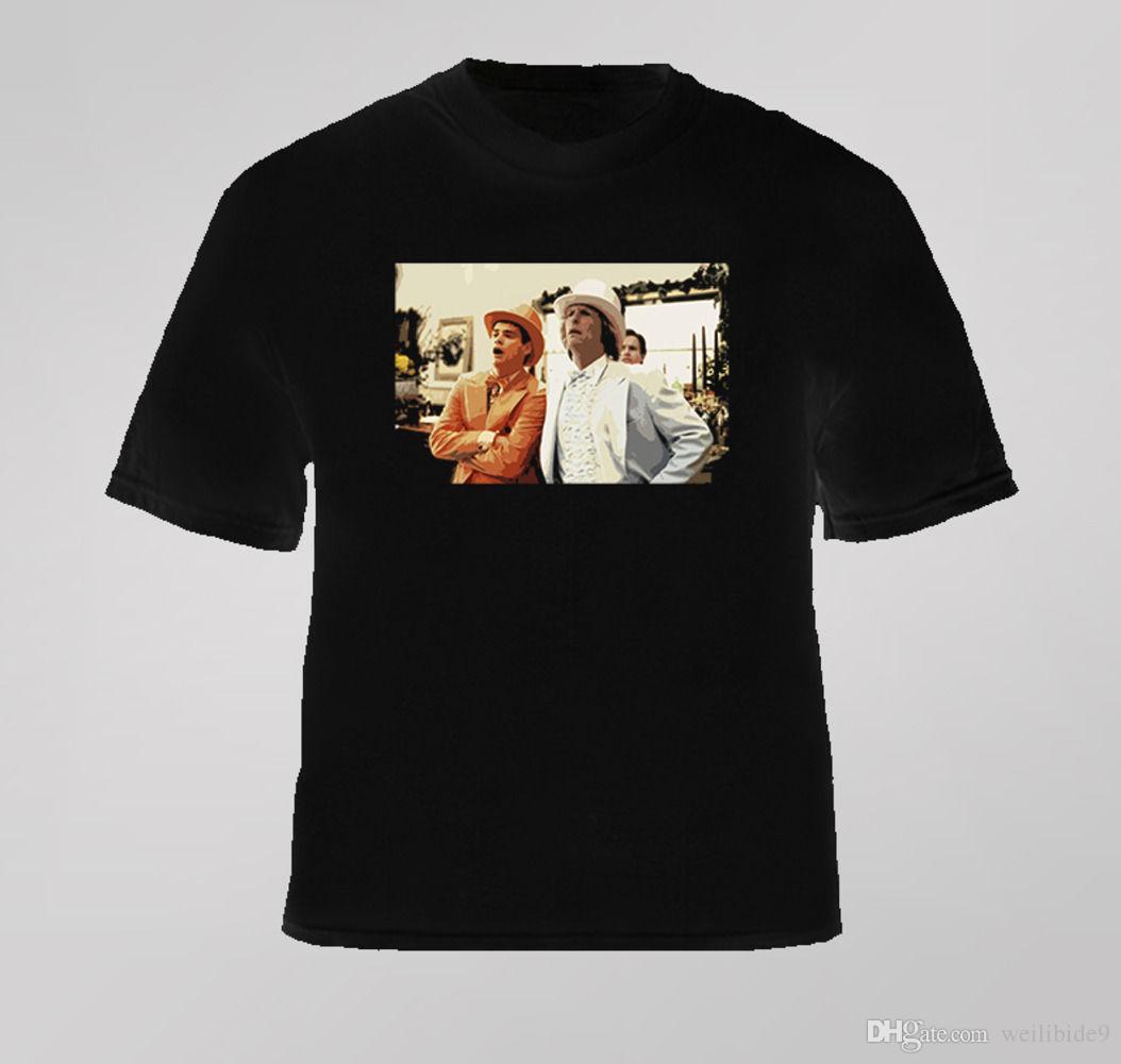 7c0b41dd Dumb And Dumber Jim Carey T Shirt Summer 2018 New Short Sleeve Casual T  Shirt Tee Men Summer T Shirt Womens Shirt T Shart From Weilibide9, $11.1|  DHgate.Com