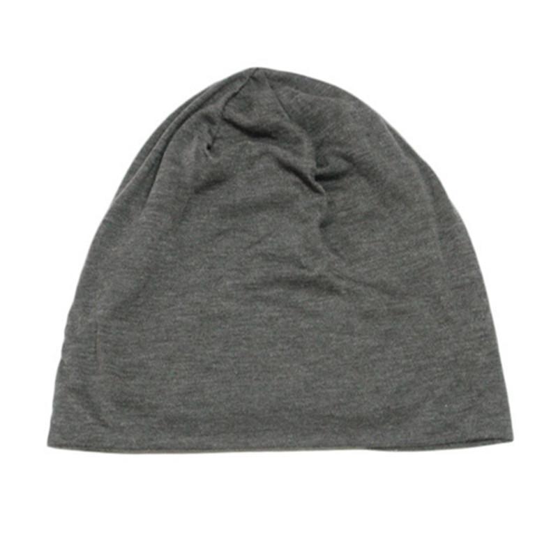 ba02320f0ac Spring Autumn Casual Hats For Women Men Hip Hop Beanies Skullies ...