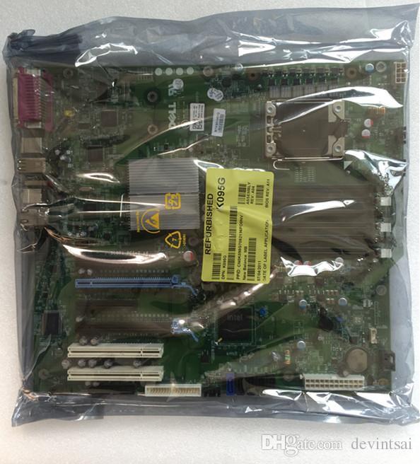 Pour carte mère K095G 9KPNV XPDFK de station de travail Dell Precision T3500