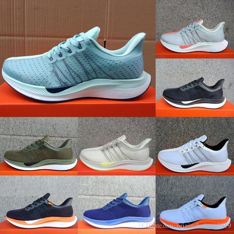 2018 Air Zoom Pegasus Turbo 35 Running Shoes For Mens Women Originals Pegasus  35 Lining Net Gauze Sneakers Training Shoes Size Eur 36 46 Triathlon  Running ... 8df4884a30ae4