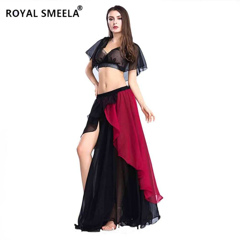4553a59a2d00 2018 New Design Top Grade High Quality Belly Dance Suit/bellydance ...