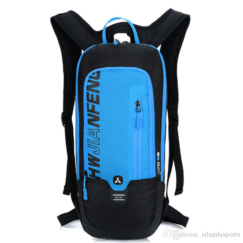 742829c1c7ec Silanda Sports 15L Cycling Backpack Waterproof Travel Backpack Outdoor  Leisure Hiking Camping Backpack Hydration Bag Sport Bags UK 2019 From  Silandasports