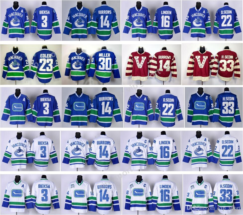 detailed look 88a74 38d65 release date nhl jerseys all star vancouver canucks 33 ...