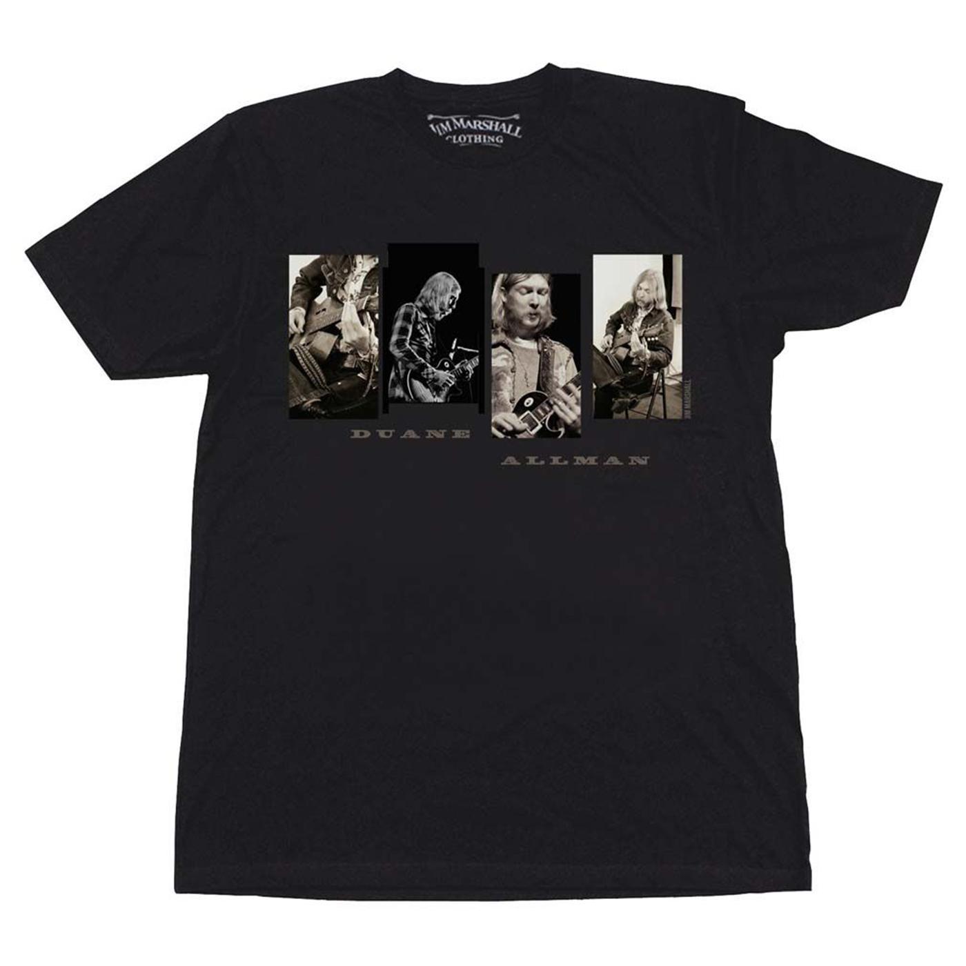 97e9d0bb1 Duane Allman ReEvolution T Shirt High Quality Custom Printed Tops Hipster  Tees T Shirt T Shirts With Prints Humorous Shirts From Shitan1, $11.78|  DHgate.Com