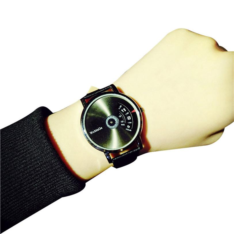 OTOKY Perfect Gift New Students Creative Personality Korean Fashion Simple Decorative Watches Aug26