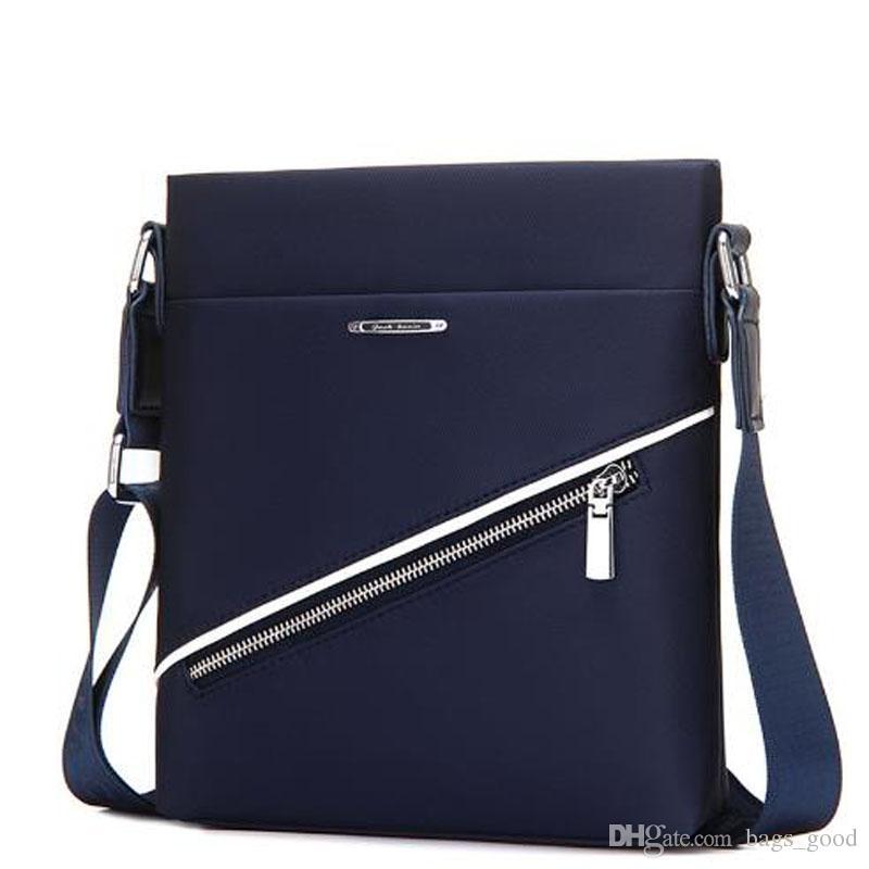 Waterproof Men Messenger Bags New Fashion Men S Crossbody Bag Designer  Handbags Casual Men Shoulder Bag Handbag Sale Side Bags From Bags good, ... a361f8aa34