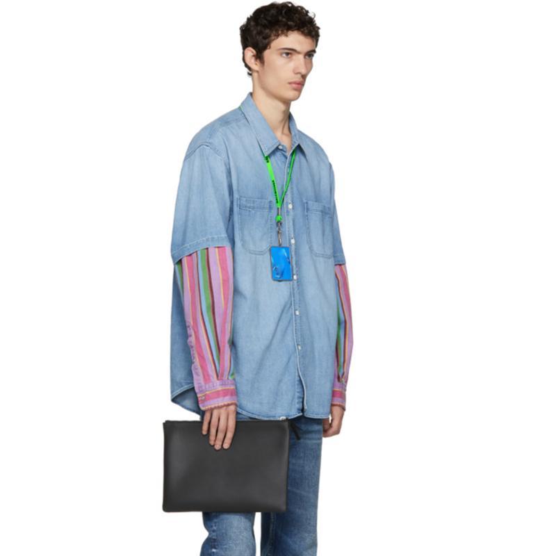 0ed0ad3298 Europe Americ Stitching Denim Jacket Shirts Early Spring Autumn ...