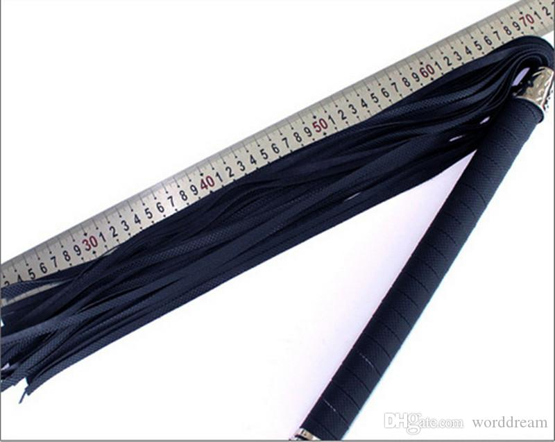 85 CM Long Rubber Whip Flogger Ass Spanking Bondage Slave In Adult Games For Couples,Fetish Erotic Sex Toys For Women And Men