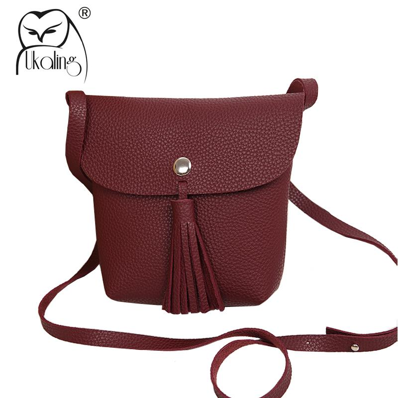05f085e9d29c UKQLING Cross Body Bag Satchel 2017 Summer New Mobile Phone Package Bag  Small Clutch Purse Handbag For Girls Messenger Bags Purses For Sale Leather  Purse ...