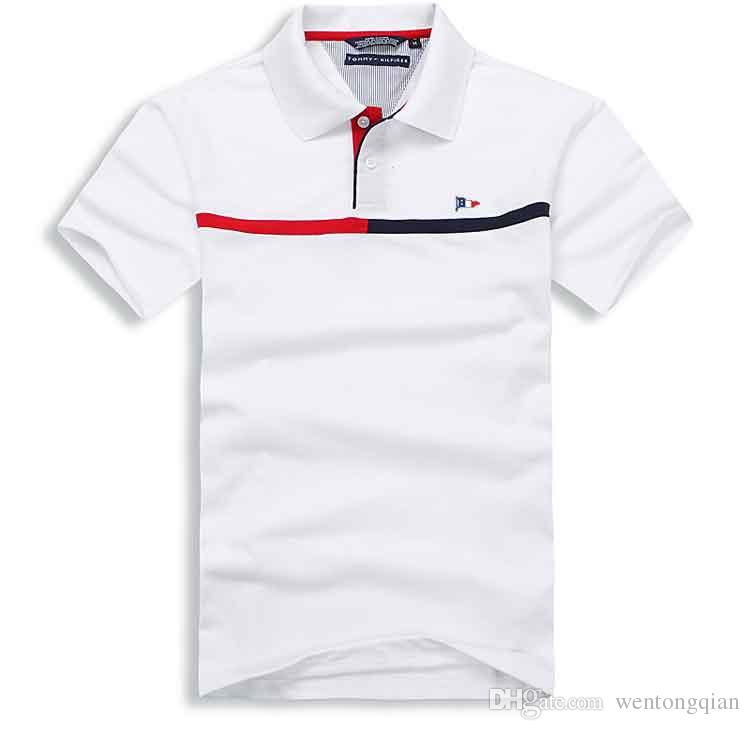 11b7ed2b173c Compre T21 2018 Nueva Camiseta De Hombre De Alta Calidad
