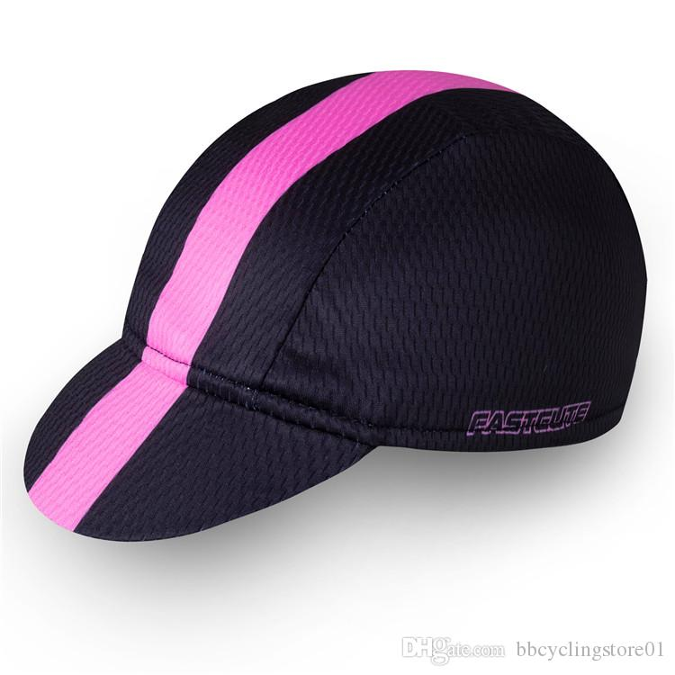 2018 New Sport Baseball Cap Polyester Cycling Caps for Men Women Head Wear Bicycle Caps Breathable