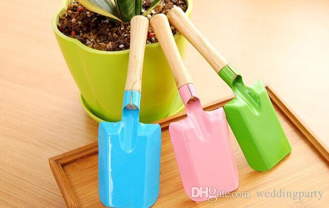 Hot Plant Tool Set Mini Gardening Bonsai Plant Pot Gardening Hand Tools Set Small Shovel