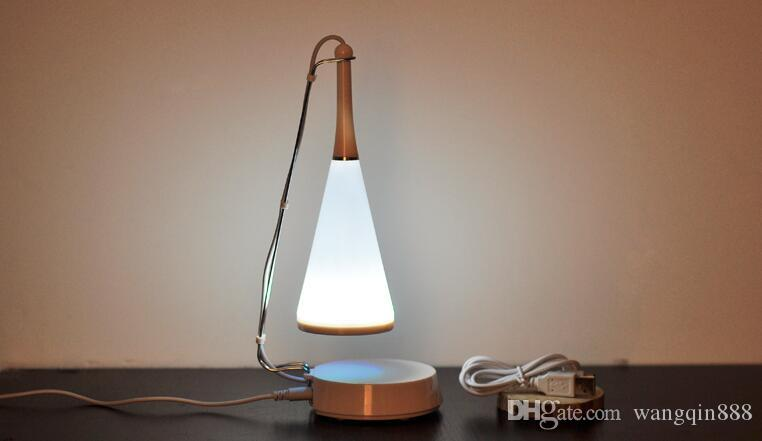 2019 Usb Cable Rechargeable Cordless Led Table Lamp Modern Touch