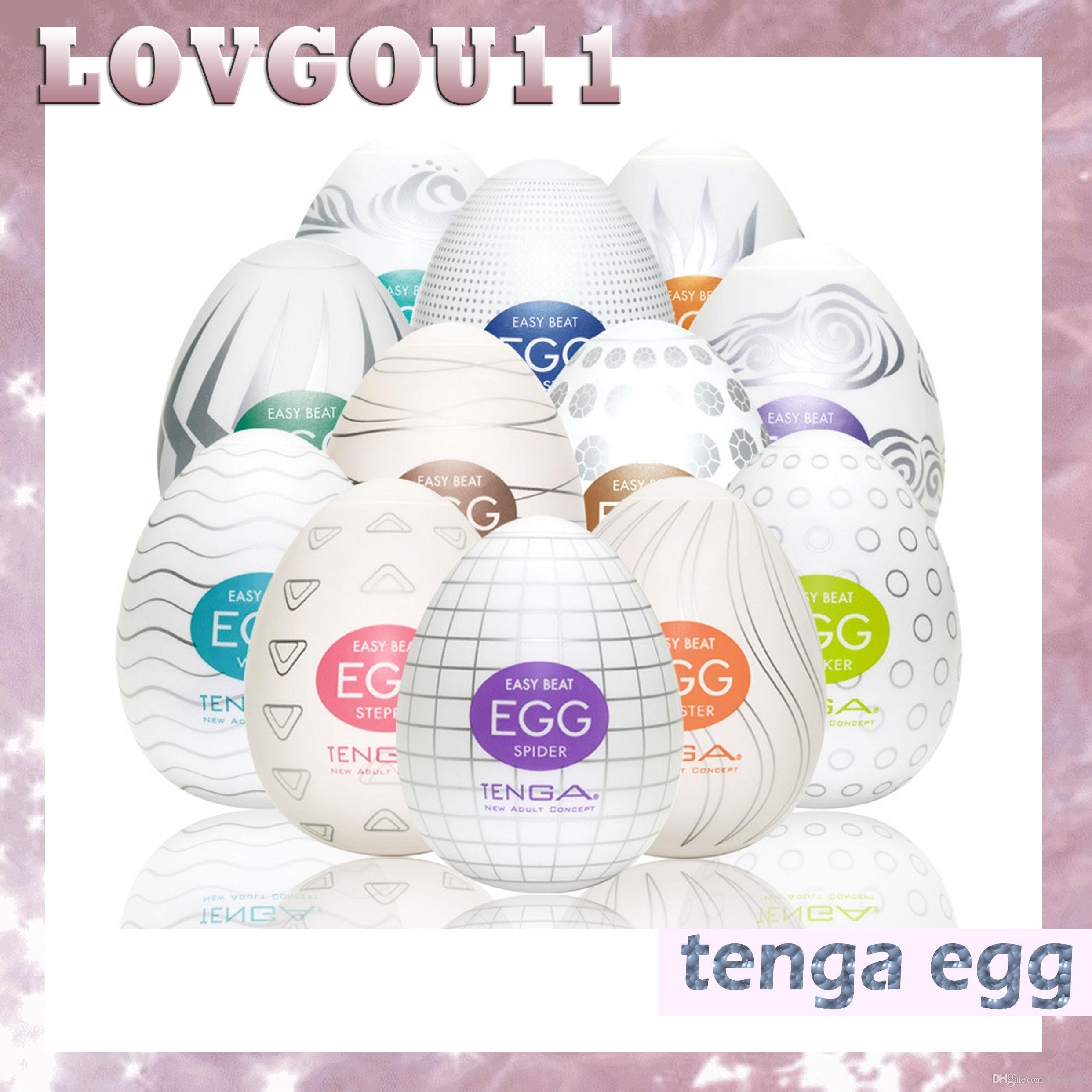 Hot Sale Tenga Male Masturbator Egg Cup Sex Toys Silicone Pussy Clicker Pocket For Man Products Dhl 680009 1 Full Body Therapy