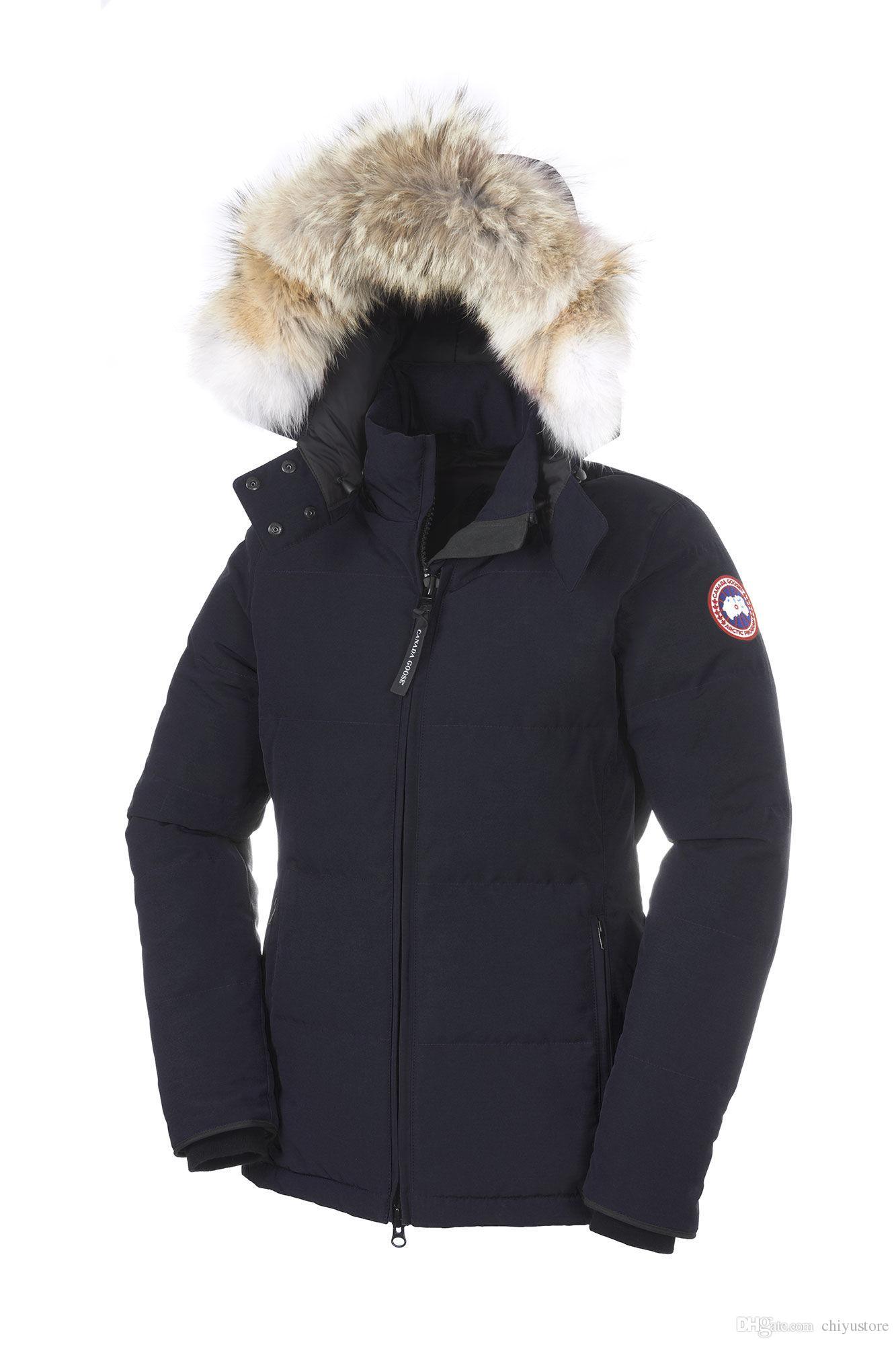 Manteau Parka Doudoune Limited Extérieure Chelsea Femmes Edition Dhl Goose Parkas Blue Vestes Canada Livraison Gratuite De Classique Dark Acheter RcPqY4