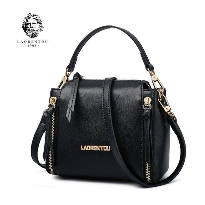 197437700cb LAORENTOU 2018 New Women Luxury Handbags Women Bags Designer Leather  Handbags Shoulder Bag   Crossbody Bags Branded Bags Evening Bags From  Trendone