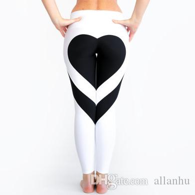 2018 cheap women leggings Printed high quality slim leggings push up yoga High sexy pants leggins s-xl woman trousers leggings FS5757
