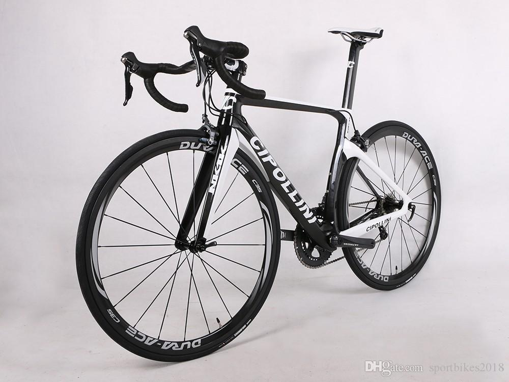 cf27d348f45 Wholesale Price 2016 Cipollini NK1K Carbon Road Bike Complete Bicycle  Carbon BICICLETTA Bicyce RB1000,BOND XXS,XS,S,M,L Bmx Bikes Mountain Bikes  From ...