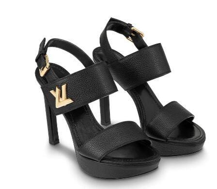 545cfff28c88 HORIZON PLATFORM SANDAL 1A4E3Q WOMEN SANDALS Espadrilles Wedges Slides  Thongs PUMPS FLATS SNEAKERS Dress Shoes Penny Loafers Wedges Shoes From  Llckj1556