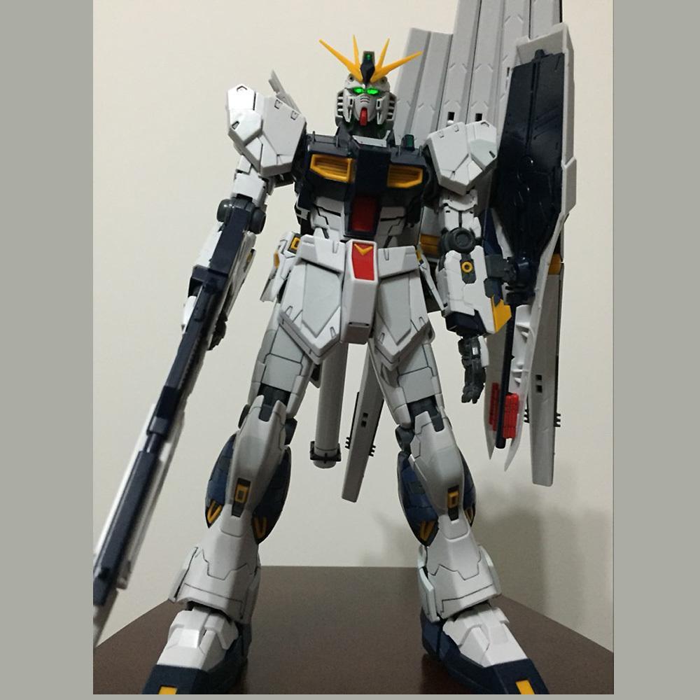 Mg Rx93 Verka Gundam Rx 93 V Nu Ver Ka Master Grade 1100 Daban Model 2018 6619 Fighter Version With Box From Mingshijien 11093 Dhgatecom