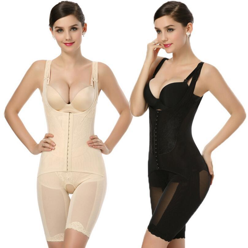 342f70b1db0d 2019 Women Sexy Corset Shaper Magic Slimming Bodysuits Building Underwear  Ladies Body Shaper / Slimming Legs Wear From Lin_and_zhang, $20.94 |  DHgate.Com