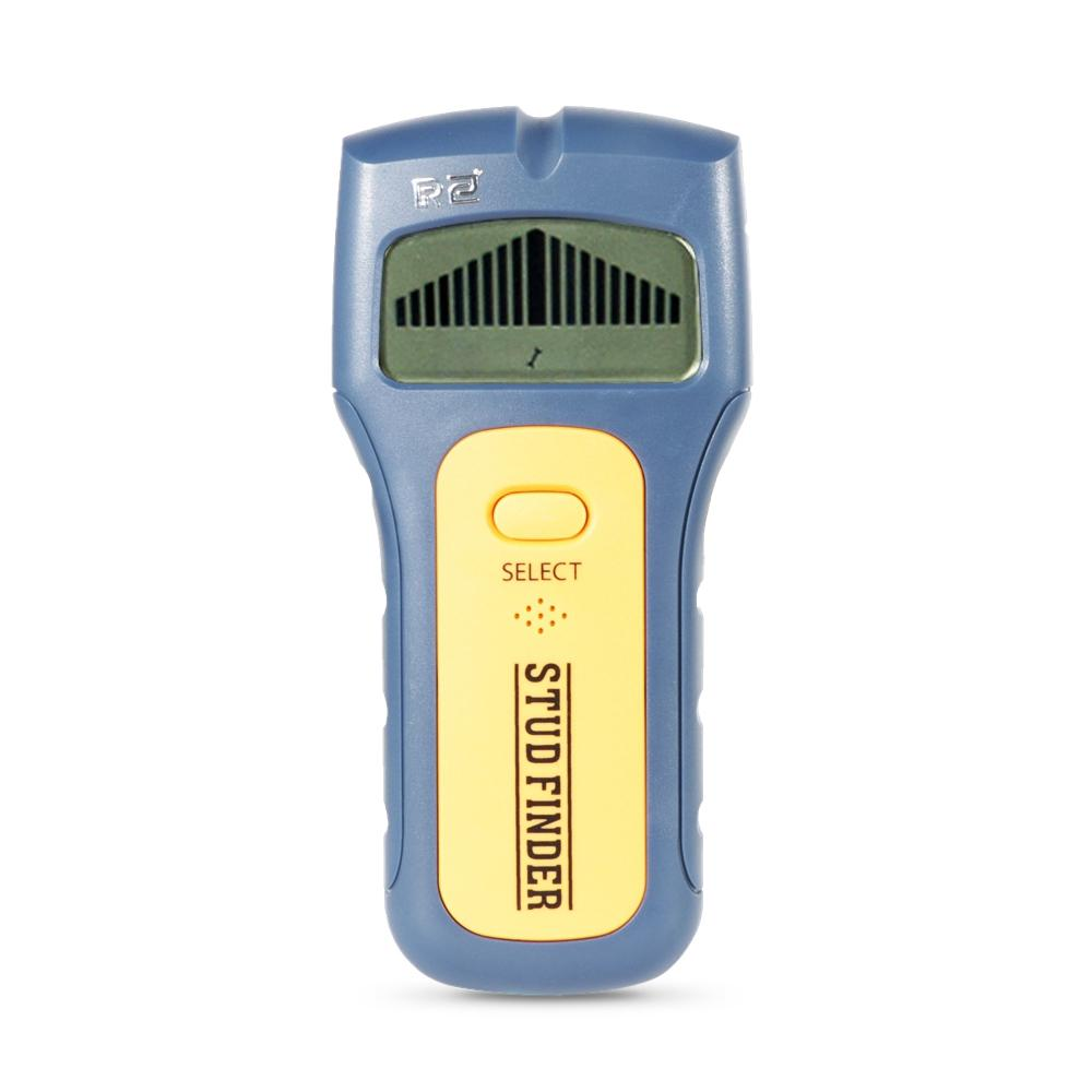 RZ Professional Wall Detector Tester Wood Metal AC Cable Electric Wire  Finder Scanner Wall Scanner Stud Finder Find Tool