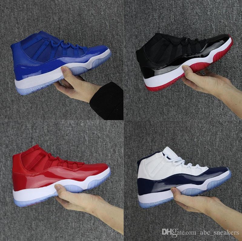 Compre Retro J03 3 2018Nike Air Jordan 11 Retro Compre Space Jam Sneakers Nuevo 8e6a71