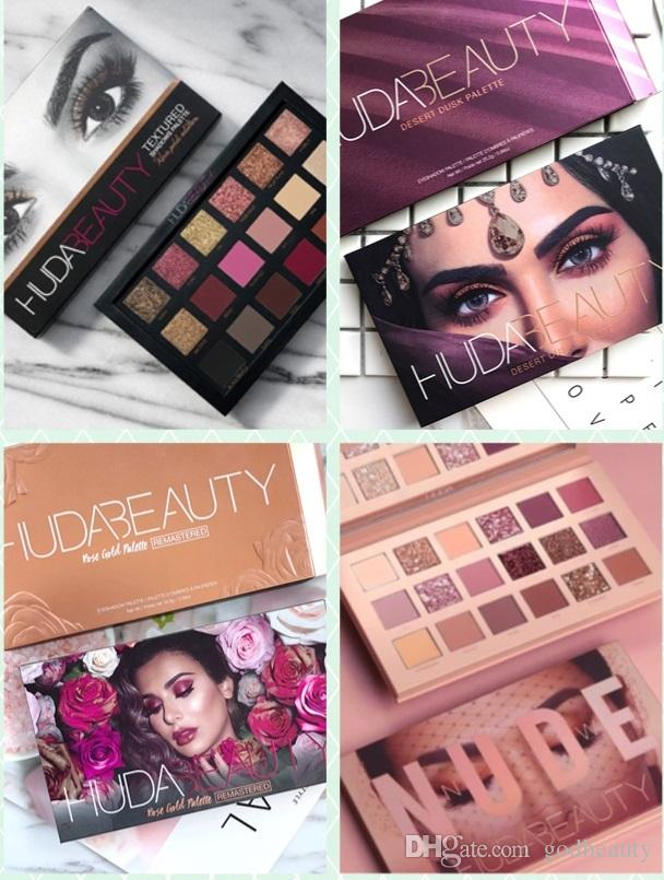 huda beauty cosmetics