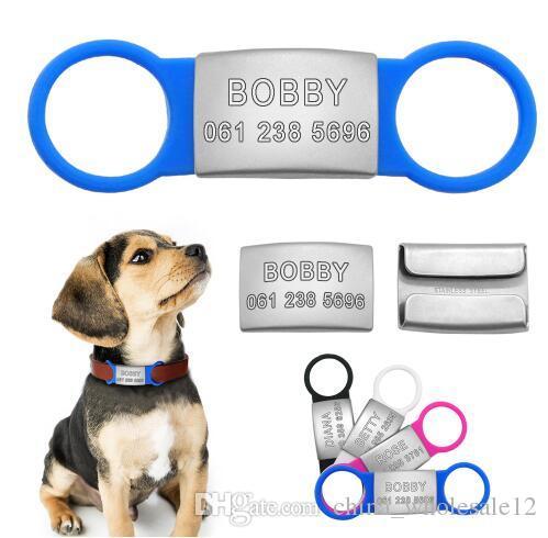 service dog identification tag