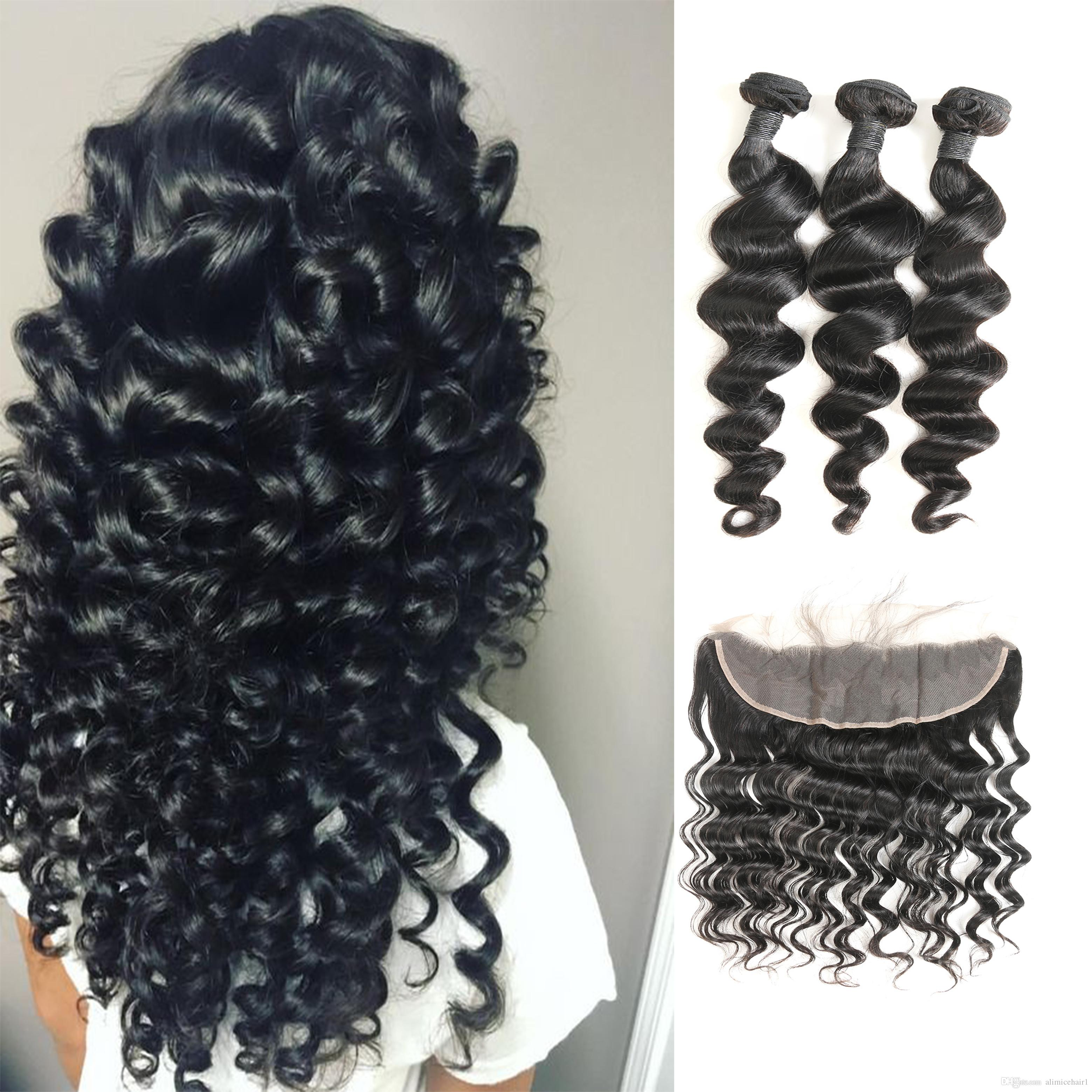 2018 Hot Sale 3 Bundles 100 Human Hair Weaving Silky Malaysian