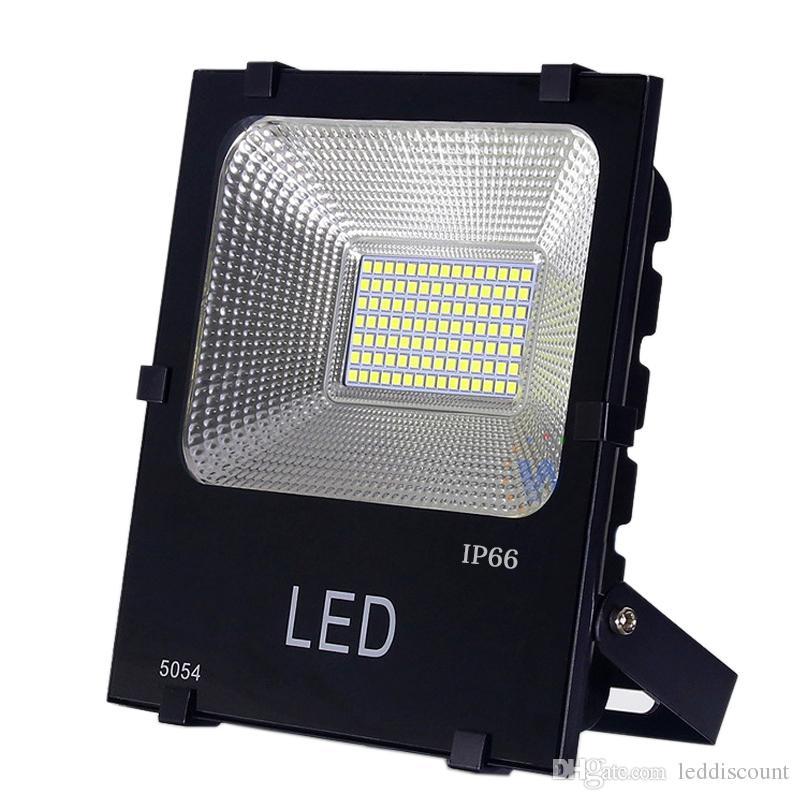 Led Flood Light Keeps Flickering: Outdoor 5054 SMD Led Tunnel Lamp IP66 10W 20W 30W 50W 100W