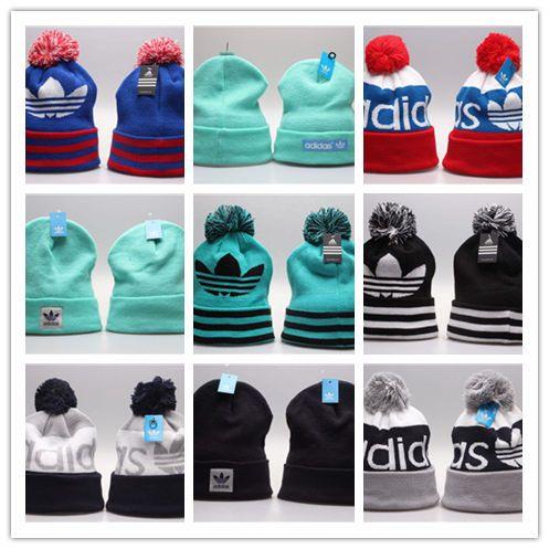 11ac36380157a Good Selling Hot AD Islanders Hockey Beanies Team Hat Winter Caps ...
