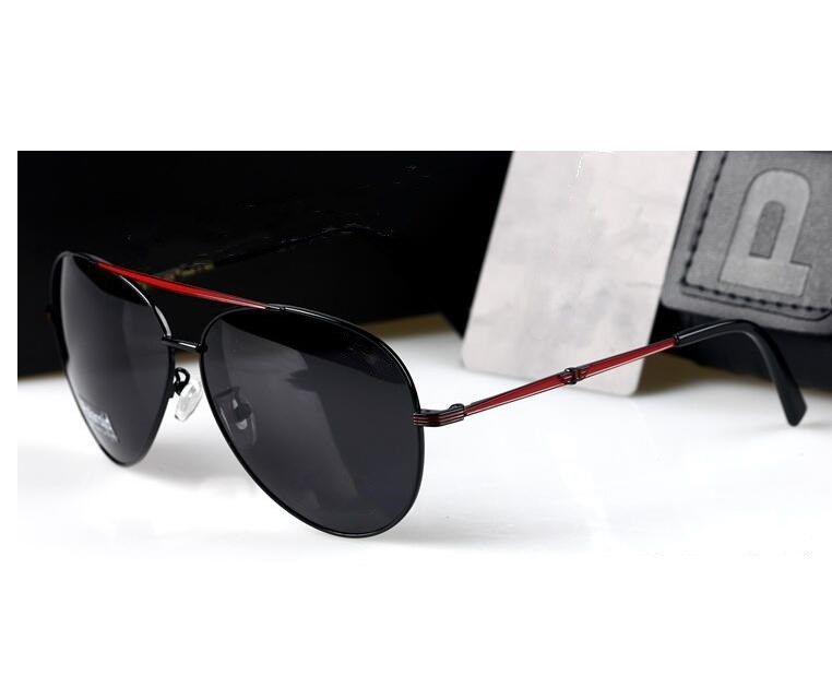 87e8a5226e6 New Fashion Polarized Sunglasses Men Driving Sports Skiing Surfing Sunglasses  Male Brand Designer Retro Eyeglass Anti Uv Glasses S8585 Suncloud Sunglasses  ...