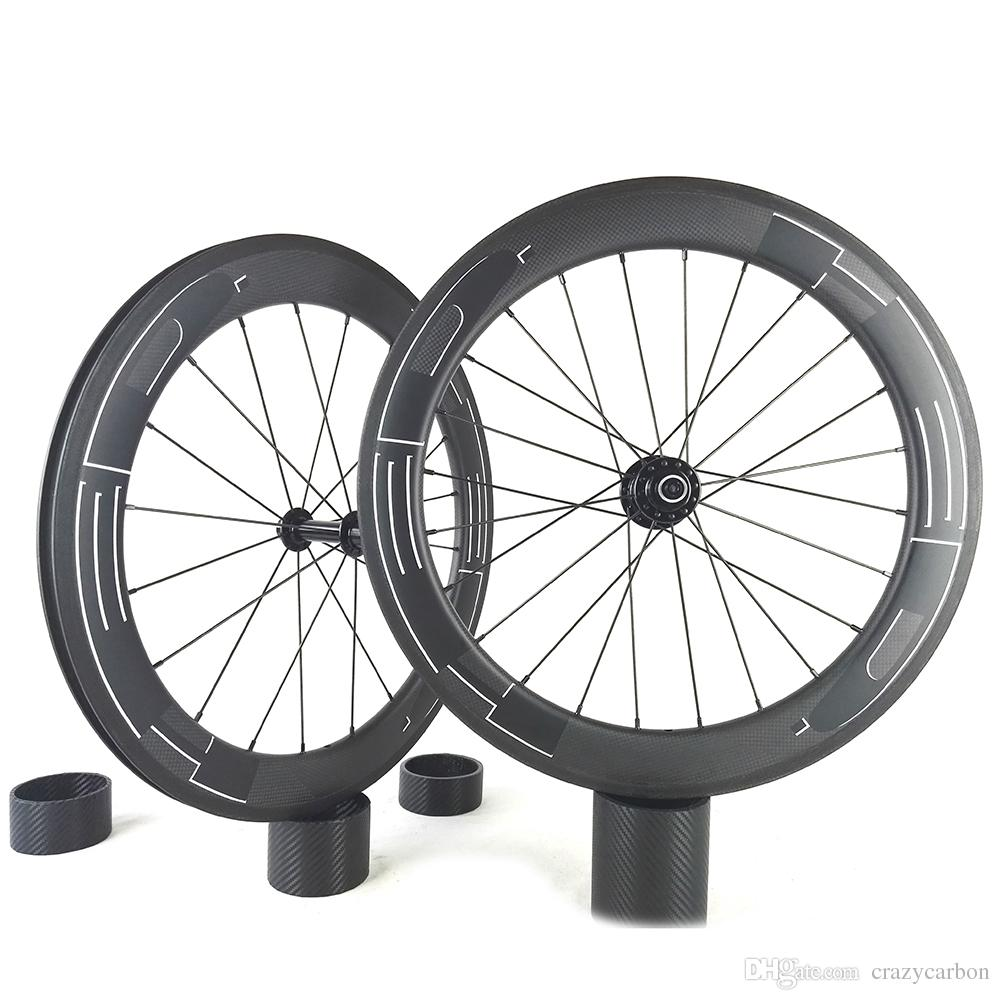 9d8e9e5e2db Cheap Carbon Wheels Clincher R36 Best Aluminum Alloy Carbon Wheel Set