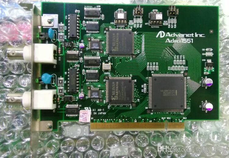 100% рабочая для Advanetбыл Adpci1551 сетевое ЧКВсупер АОС-гг-И2 процессор Intel 82575EB PCI-е Х4 Интел 9404PT I-е Х4 ИБМ 39Y6138
