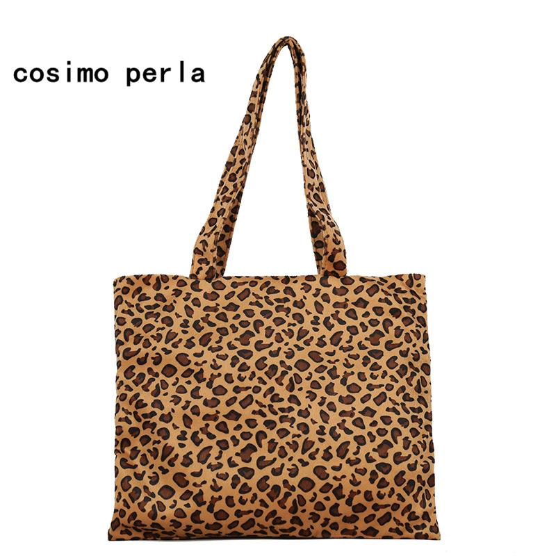 Sexy Zebra Leopard Print Tote Bag Large Capacity Velvet Women Shoulder Bag  Big Party Handbag Fax Fur Plush Causal Totes New 2018 Cheap Purses Handbags  For ... f9b709de84