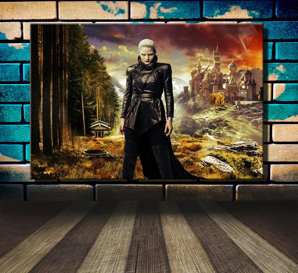 2019 Once Upon A Time Season 5 Poster 2Home Decor HD Printed Modern Art Painting On Canvas Unframed Framed From Q652398773 704