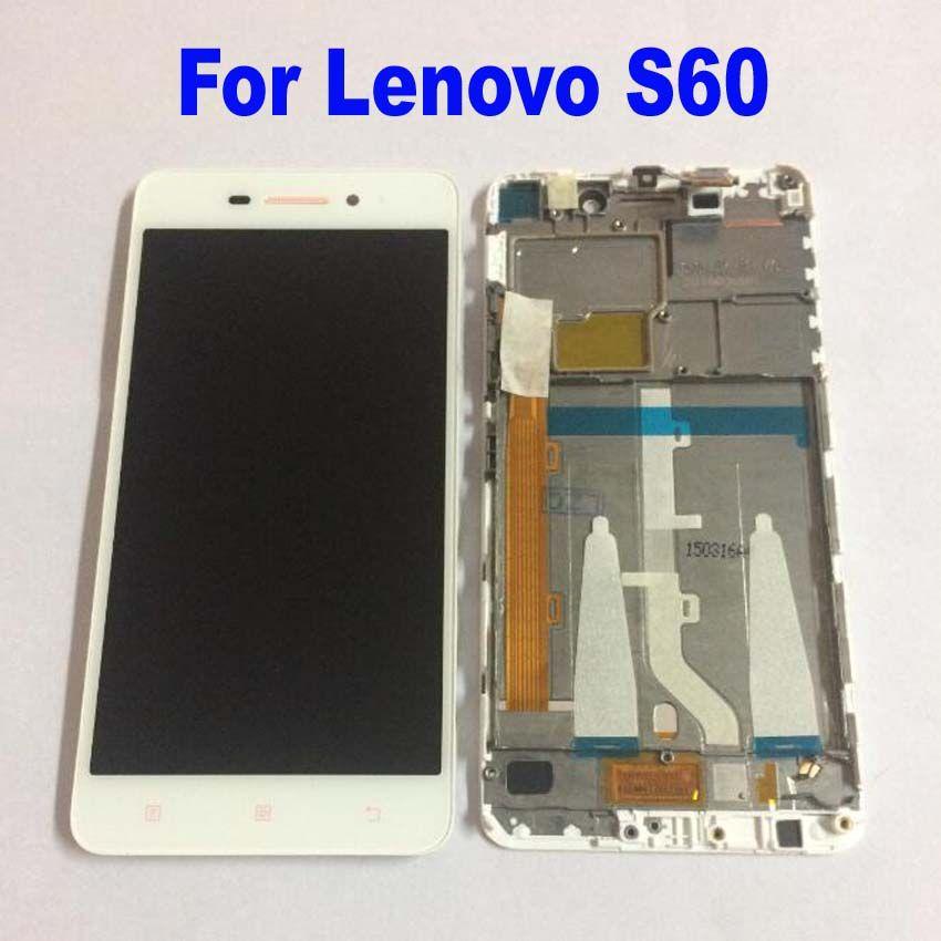 5e1094266c18ea 2019 100% Warranty White Black Full LCD Display Touch Screen ...