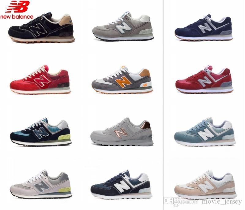 new balance scarpe nuove