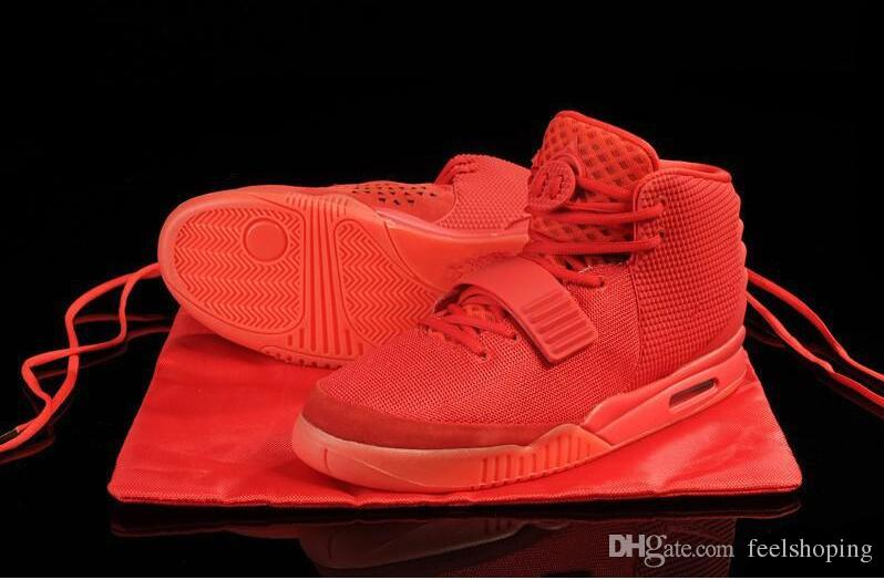 Des De Baskets Originaux Poussière Sac Rouge Chaussures Hommes Sport b7vgy6Yf