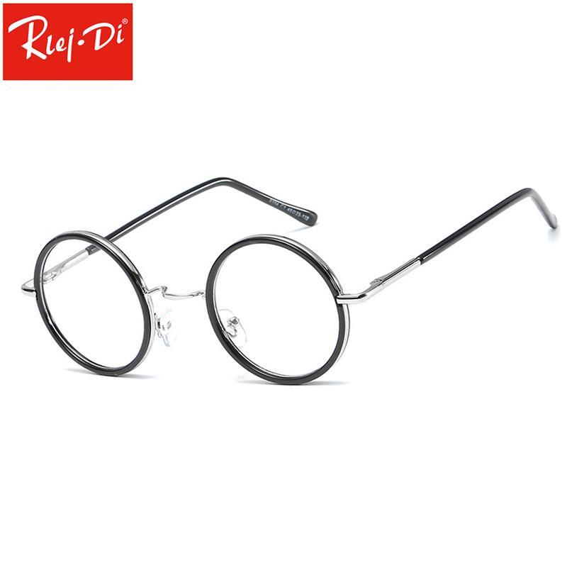 8bb996b76f 0235 Clear Lens Eye Glasses Frame Women Fashion Oversized Spectacle ...