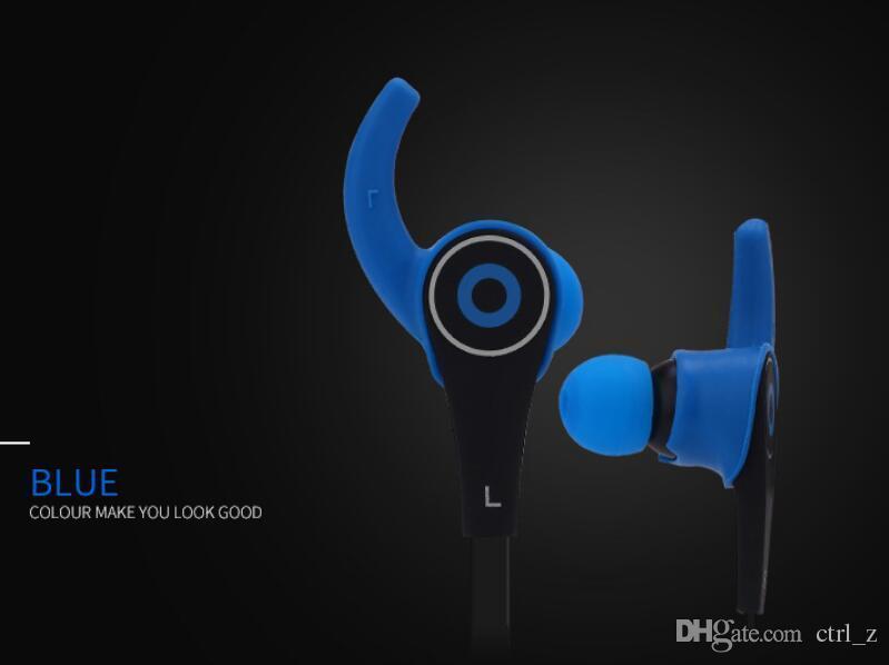 Auriculares Bluetooth G10 deporte CSR inalámbrico 4.2V comodidad baja latencia hasta 120 horas de espera envío gratuito de DHL